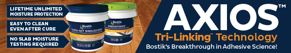 Bostik's Breakthrough Adhesive