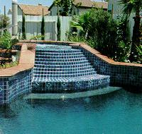 Pool Tile Designs - Pool Design Ideas Pictures